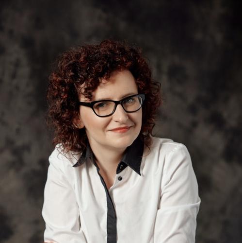 Katarzyna LISICKA
